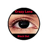 Provides Wholesale and OEM color contact lens Pinhead Halloween crazy eye ware contact lenses