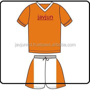 8a324f5c4 High Quality Fashionable Football Soccer Jersey Uniform 2017  Sportswear  Soccer Set