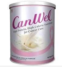 CanWel High Quality Protein Supplements High Calorie Nutrition For Cancer Care