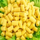 Baby Corn Cut in brine 425gr