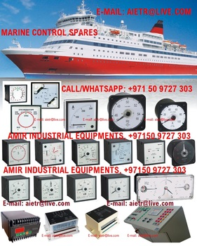 Marine Shipping Spare Parts Control Meter Boiler Parts Burner Parts  Distributor Supplier In Dubai Uae - Buy Shipping Parts Distributor Supplier  In