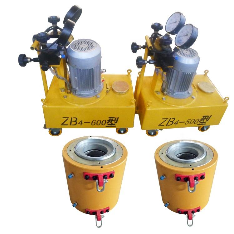 Цена поршня высокого давления бетона Электрический Гидравлический масляный насос