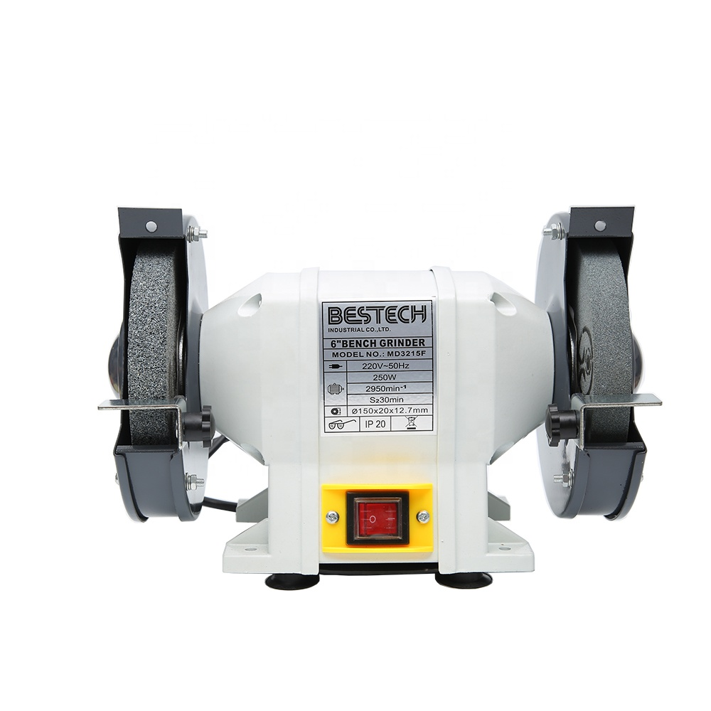 Cheap Price 6 Bench Grinder Wheels Motors 250w Buy Bench Grinder Bench Grinder Motors Bench Grinder Wheels Product On Alibaba Com