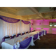 Quality Led Star Curtains wedding backdrop lights alert lighting systems