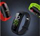 L8star High Quality Smart health fitness tracker wristband blood pressure Heart Rate Monitor R8+ IP67 waterproof smart watch