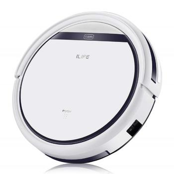 ILIFE V3s Pro Robotic Vacuum, Newer Version of V3s, Pet Hair Care