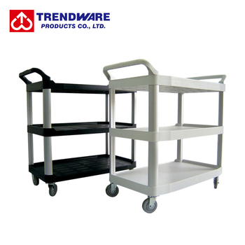 3 Tiers Plastic Kitchen Trolly / Utility Rolling Cart, View kitchen trolly,  Trendware Product Details from TRENDWARE PRODUCTS CO., LTD. on Alibaba.com