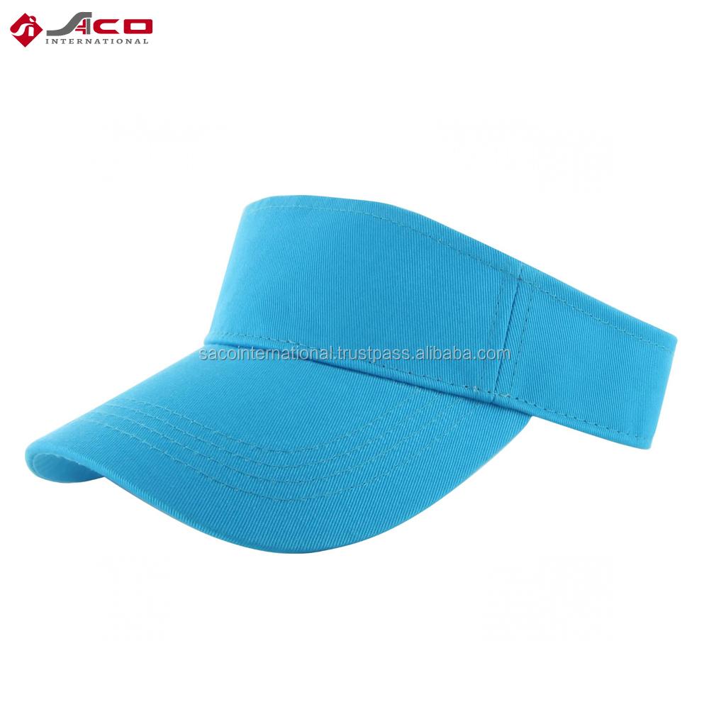 Golf Visor Plain camouflage Visor coil Visor - Buy Straw Sun Visor Cap ... 25795043216