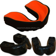 Beautiful Mouthguard Gum shield EXCLUSIVE DESIGN MMA Boxing Football Rugby MADE IN PAK