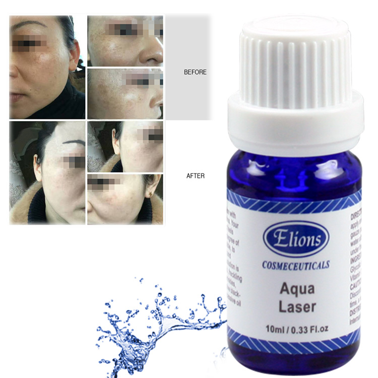 peel chemical freckles whitening glycolic medical removal peeling serum alpha skin reduce acid instant