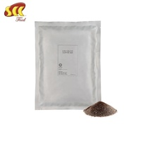 2 in 1 Instant Black Coffee Powder Mix Wholesaler from Malaysia
