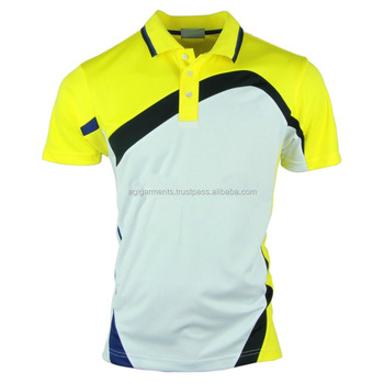 The Newest 2018 Customized Team Badminton Jersey Badminton Polo