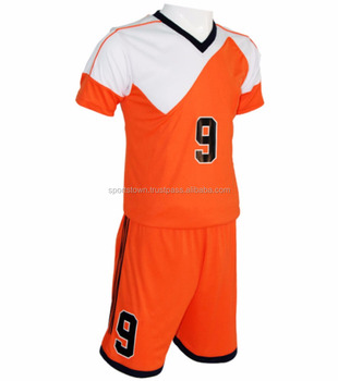 e79083601 Latest design cheap wholesale soccer jerseys OEM custom team sublimation  reversible youth soccer jersey