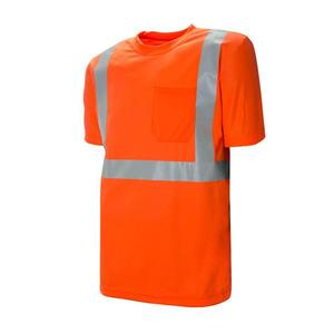 Road Safety Workplace Workwear High Visibility Shirts