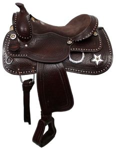 Horse western Saddle for sale