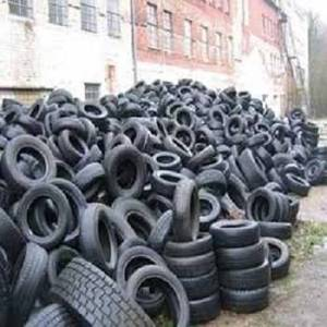 Used Tires Shredded or Bales/ Scrap Used Tires