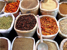 All Species of Dried Spices and Affordable Prices