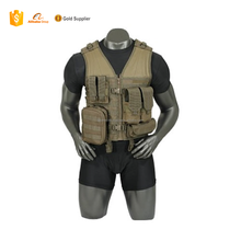 Tactical Hunting Training Vest Functional Vest