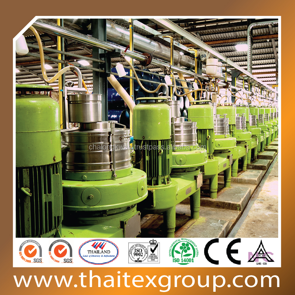 Homogenized Latex (Natural Rubber Latex / Concentrated Latex)