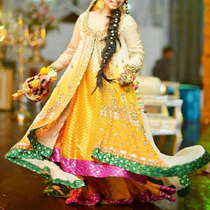 wedding dress party wear pakistani bridal dresses