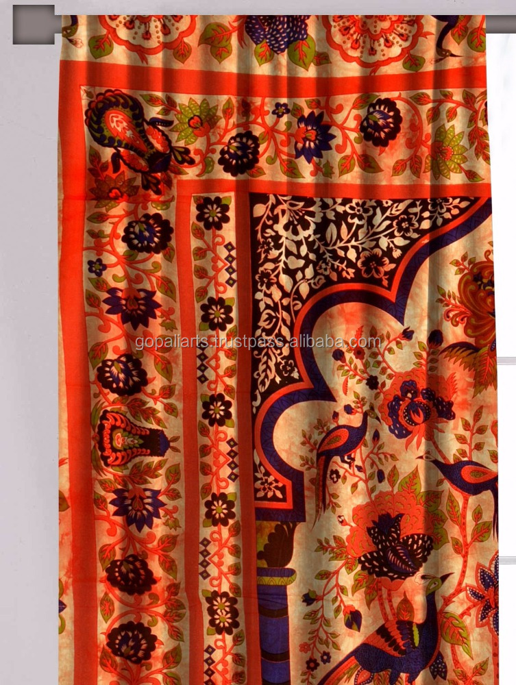 Decorative Tree Of Life Door Curtain Suppliers And Manufacturers At Alibaba