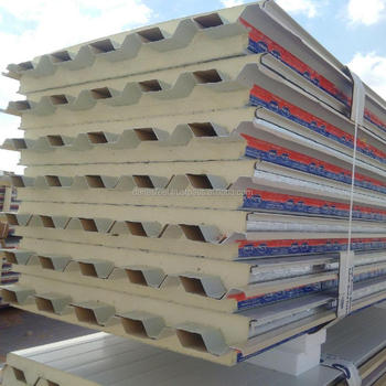 Sandwich panel (+968-91781730) MANUFACTURER in oman, View corrugated  sandwich panel, DANA STEEL Product Details from DANA WATER HEATERS &  COOLERS