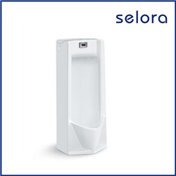 public wc sensor wall mounted urine basin from chaozhou factory