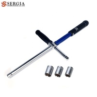Taiwan Tire Changing Tool Cross Type Torque Wrench