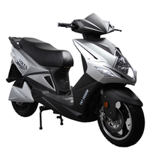 EEC High Quality High Speed 3000W Electric Motorcycle