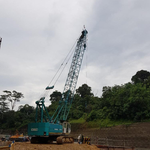 Kobelco Crane Singapore, Kobelco Crane Singapore Suppliers