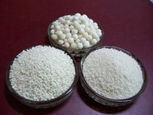the best quality White tapioca ball for food grade 100% Natural