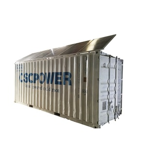 20ft container walk in freezer cold storage panel room for fruit and vegetable with lower price