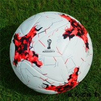 Premier Pu Soccer Ball Official Size 5 Football Goal League Ball Outdoor Sport