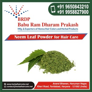 Neem Leaves Pack, Neem Leaves Pack Suppliers and