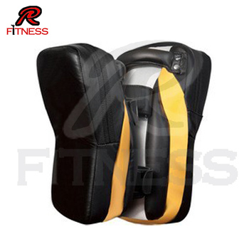 Thai Pads Kick Shield MMA Kick Boxing Muay Thai Training Pads | Buy Thai Pads For Training - Boxing, MMA, Muay Thai Pads