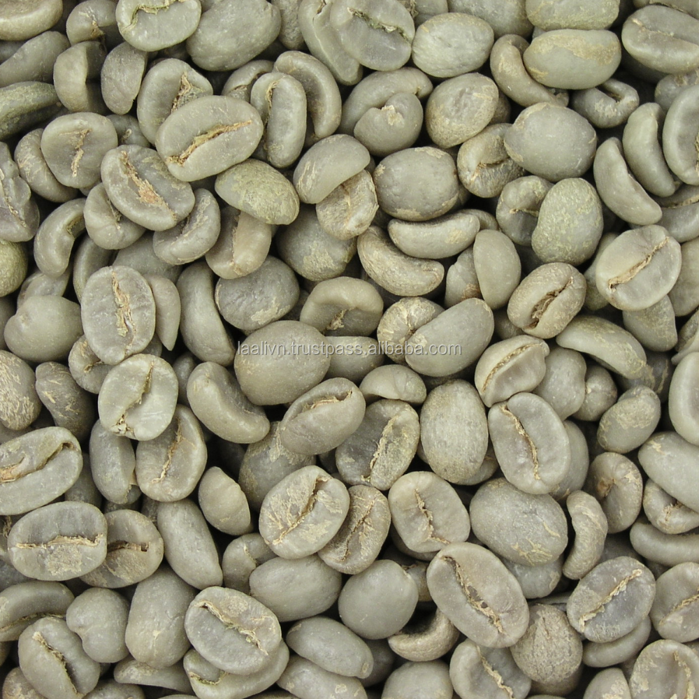 ROBUSTA, ARABICA, ROAST COFFEE BEAN-PREMIUM HIGH QUALITY FOR SELLING IN VIETNAM