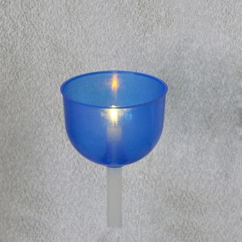 Candle Drip Protectors - Candle Shades
