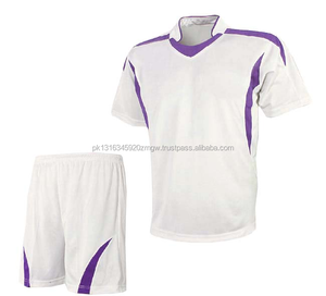 Soccer wear and Football uniform