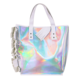 Fashion Laser EVA Hologram Tote Bag