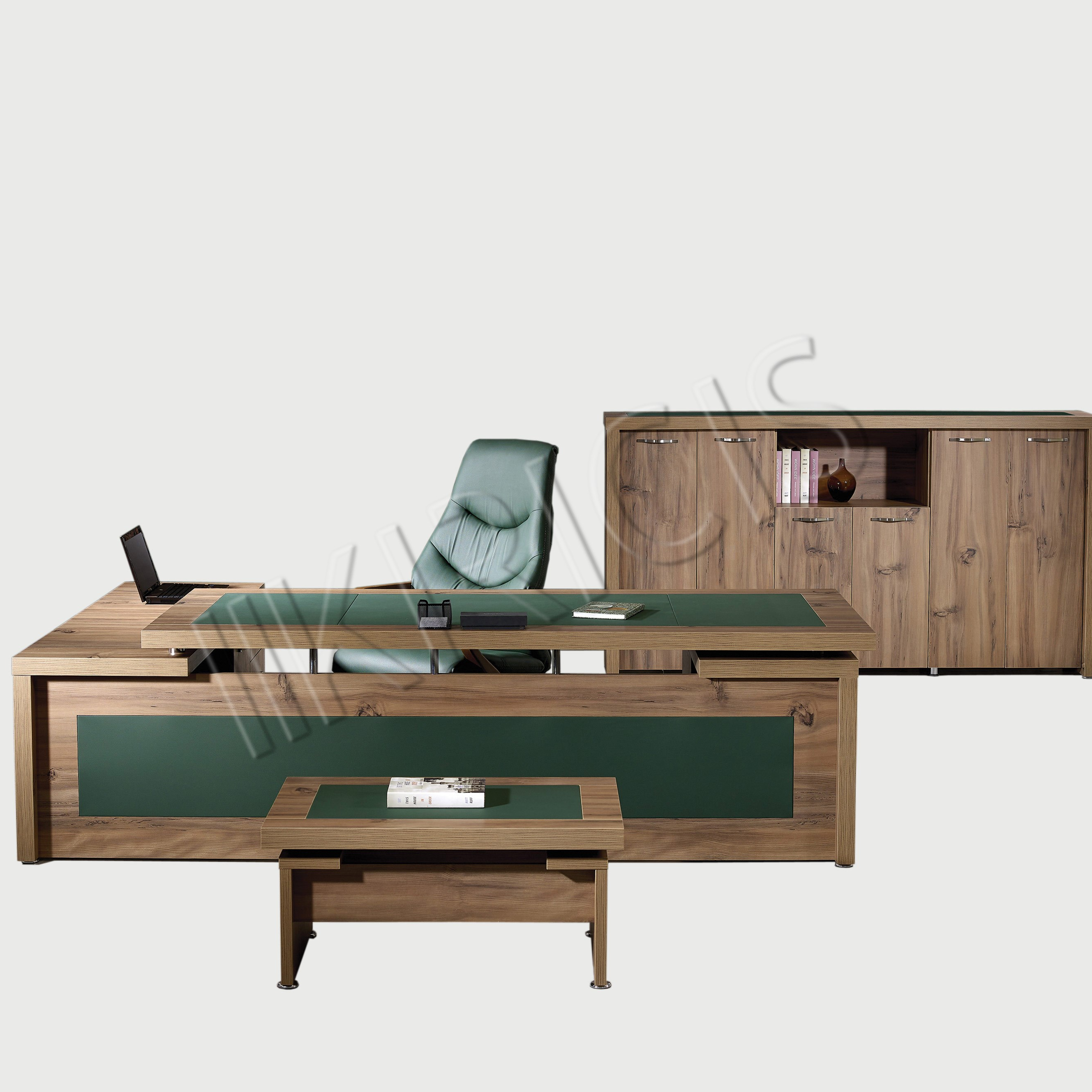Agora L Top Quality Best Price Exclusive Vip Turkish Manager Wooden Office Desk Furniture Ofice Mebel