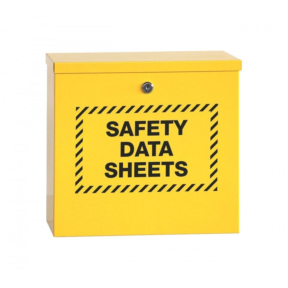 Safety Data Sheets (SDS) Cabinet