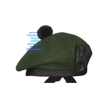 <span class=keywords><strong>Forces</strong></span> spéciales <span class=keywords><strong>Vert</strong></span> Balmoral Chapeau