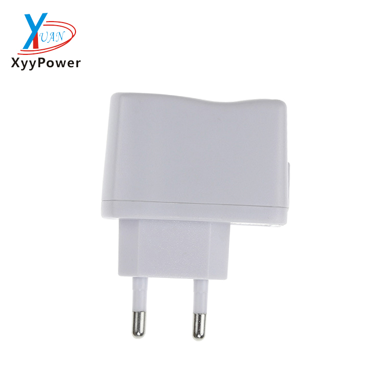 portable charger output 5v/9v/12v 0.5a 1a 2a uk white usb adapter ac dc adapter wall charger  CE SAA GS TUV Approved