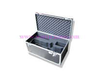 Best quality aluminium flight case for camera, Camera video sony case, Aluminium case, Video case