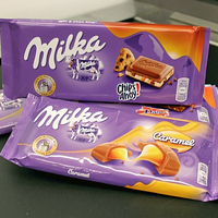 Chocolate Milka / Milka Chocolate 100g and 300g All Flavors for sale