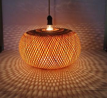 Vietnam Handgemachte Bambus Hangen Lampe Buy Bambus Hangen Lampe