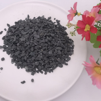 (black sand ) Iron Ore/ Sand Magnetite With Factory Price