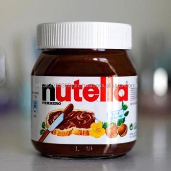 BEST PRICE ferrero Nutella 52g 350g 400g 600g in various text