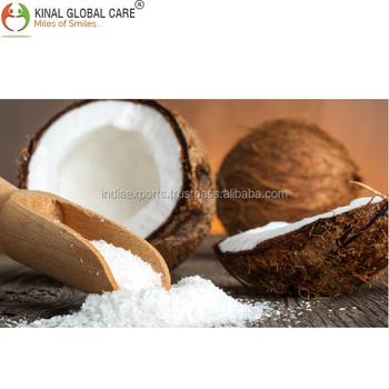 Export Quality Desiccated Coconut Powder From India - Buy Dried Coconut  Powder,Prices Of Desiccated Coconut Powder,Low Fat Desiccated Coconut  Powder