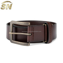 가죽 발 볼 부분도 새 design Genuine Leather Fashion Men's Belt 대 한 \ % Sale